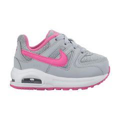 Girls' Nike Air Max Command Flex (TD) Toddler Shoe NIKE