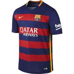 I Maglia FC Barcellona 15/16 NIKE