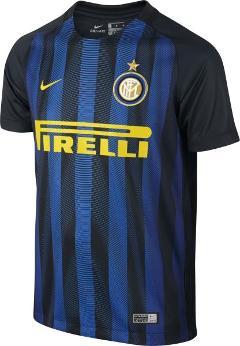 Maglia Inter Junior NIKE