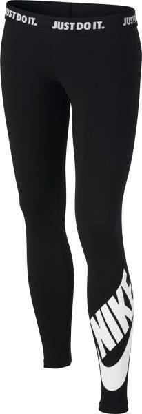 Leggings Girl Sportswear  NIKE Leg A-see
