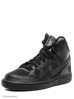 SON OF FORCE MID (GS) NIKE