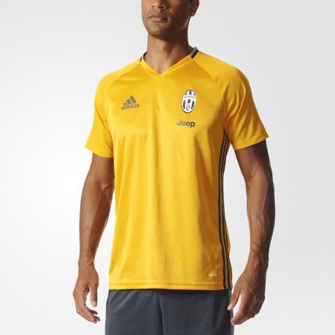 T-shirt Juventus Pre-match ADIDAS
