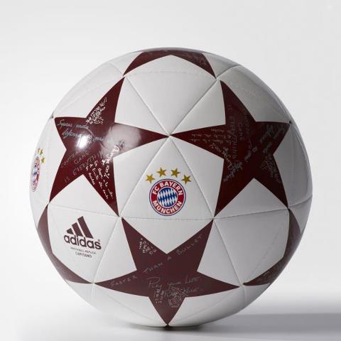 Pallone Finale CAP FCB ADIDAS