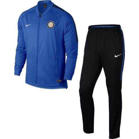 Tuta  Dry Inter Milan Squad  NIKE