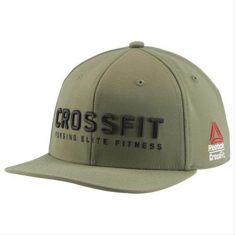 Cap Crossfit A-flex REEBOK