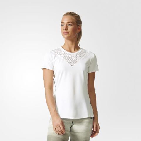 T-shirt traforata ADIDAS Climalite