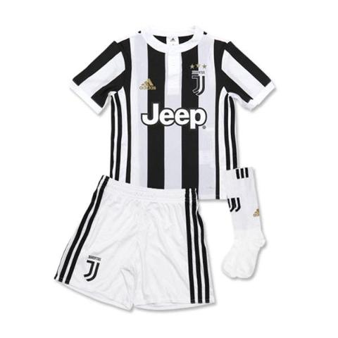 Kit Juventus Mini ADIDAS