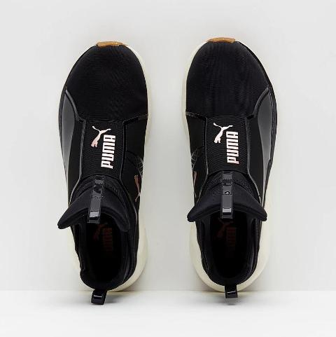 Fierce Velvet  PUMA Rope