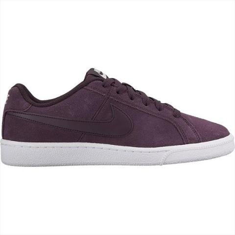 WMNS Court Royale  NIKE Suede