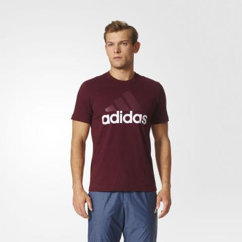 T-SHIRT ESSENTIALS   ADIDAS LINEAR