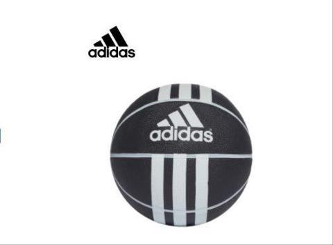 Pallone Rubber ADIDAS
