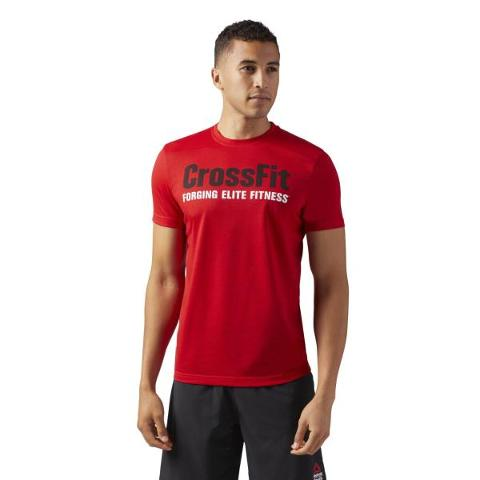 T-shirt Crossfit  REEBOK Speedwick