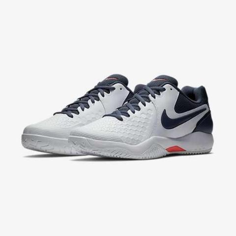 Court Air Zoom  NIKE Resistance