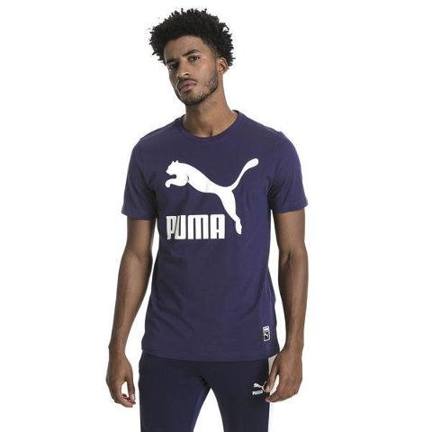 T-shirt Archive  PUMA Logo