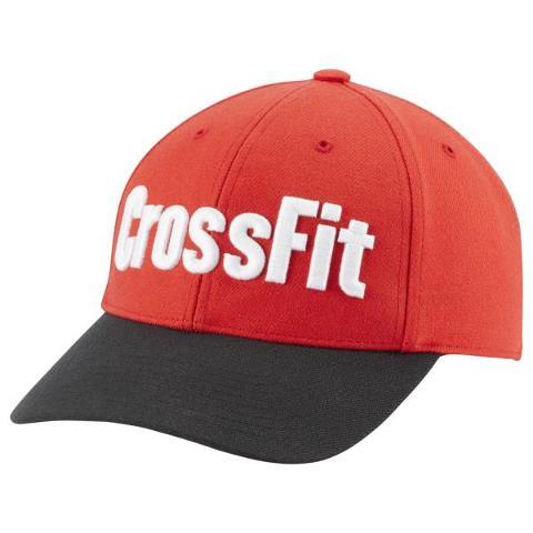 Cappellino REEBOK Crossfit