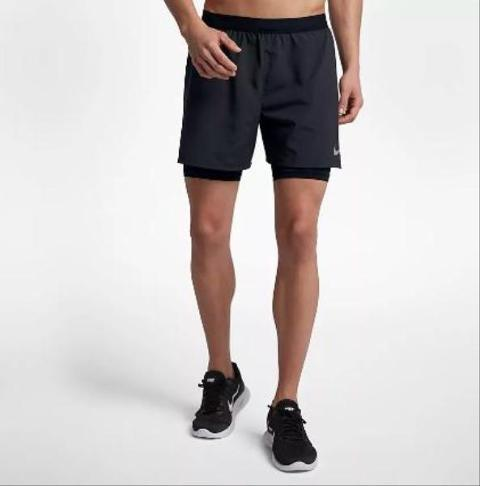Short Distance 2 in 1 NIKE