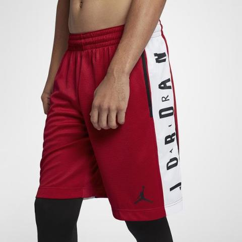 Short  Rise Graphic NIKE