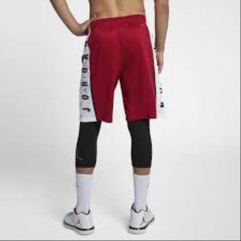 Short Jordan NIKE Rise Graphic
