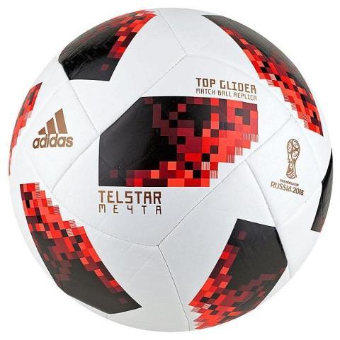 Pallone mondiali Russia 2018 ADIDAS