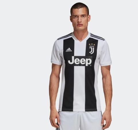 T-shirt Juventus 18-19 ADIDAS