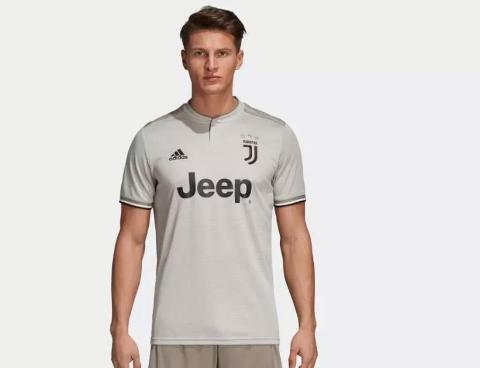 Maglia Away Juventus 18/19 ADIDAS