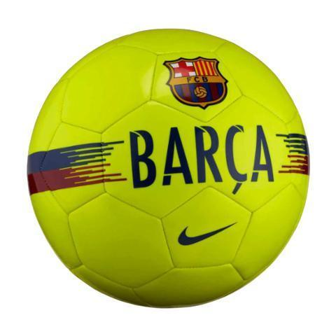 Pallone Barcellona 2018-1019 NIKE
