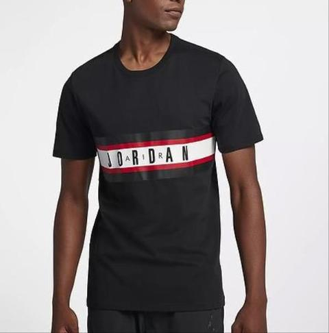 T-shirt Jordan Graphic NIKE