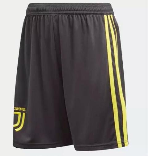 Short Third Juventus Jr ADIDAS