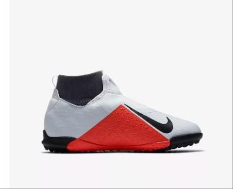 JR PHANTOM VSN  ACADEMY DF TF NIKE