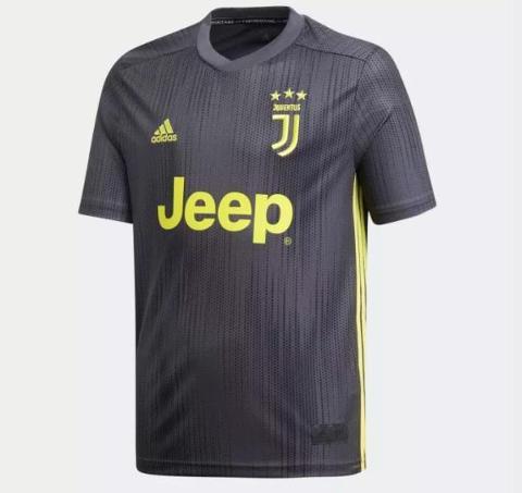Terza Maglia Juventus K ADIDAS