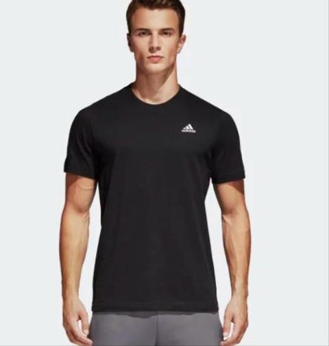 T-shirt Essentials Base ADIDAS