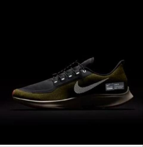 Air Zoom Pegasus 35 NIKE Shield