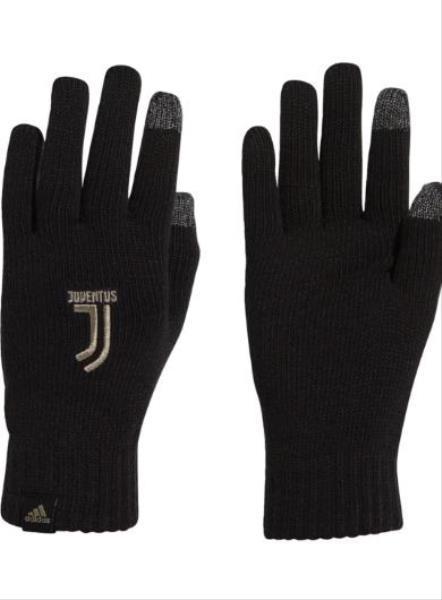 Guanti lana Juventus ADIDAS