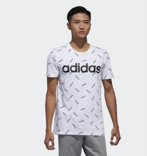 T-shirt Graphic  ADIDAS