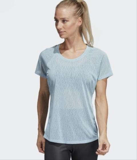 T-shirt Cutout ADIDAS