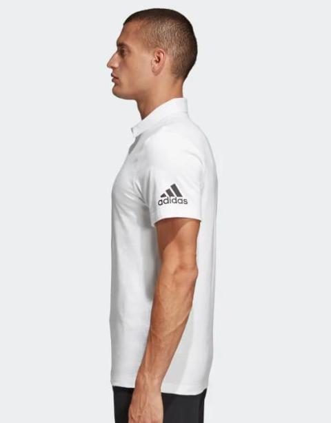 Polo must hace Plain ADIDAS