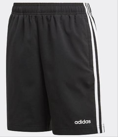 Short core Essentials 3 stripes ADIDAS