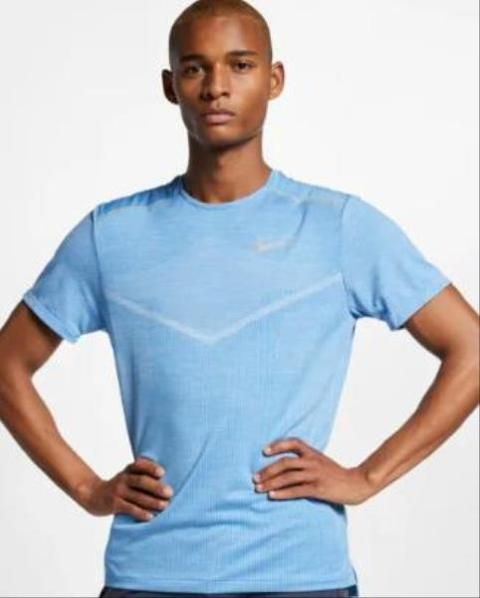 T-shirt  techknit ultra NIKE