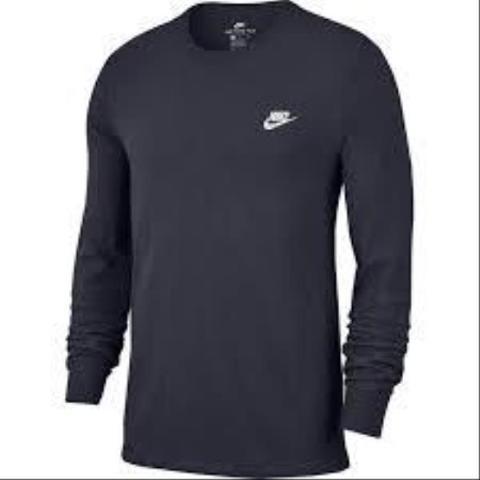 T-shirt manica lunga NIKE