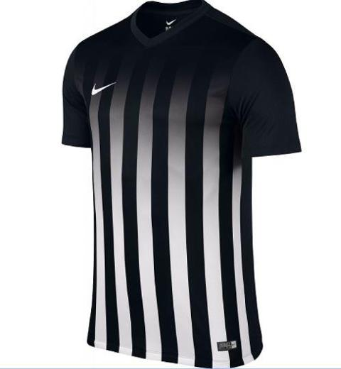 T-shirt STRIPES NIKE