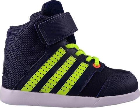 JAN BS 2 MID  ADIDAS