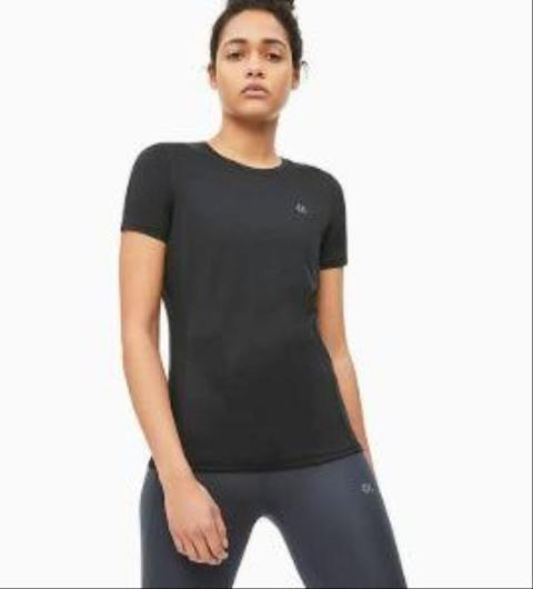 T-shirt CoolCore  Calvin Klein Performance