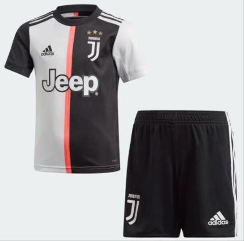 Completino Home Juventus ADIDAS