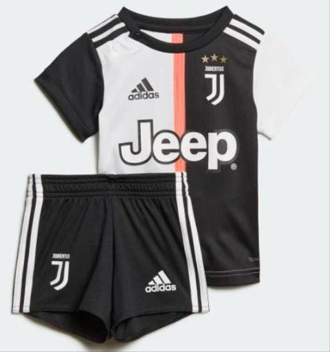 Kit baby Home Juventus ADIDAS