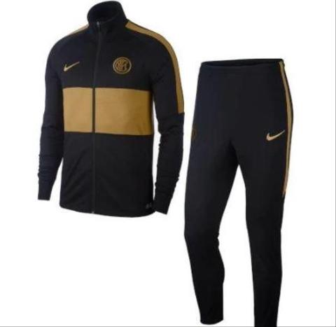 Tuta Inter Strike NIKE
