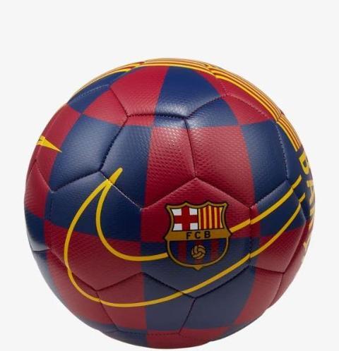 Pallone Barcellona Prestige NIKE