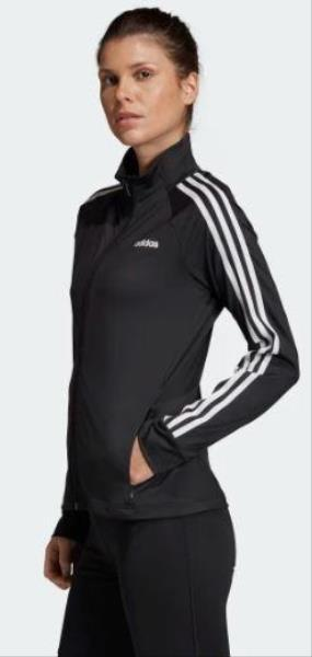 Giacca  dri-fit  3Stripes  adidas