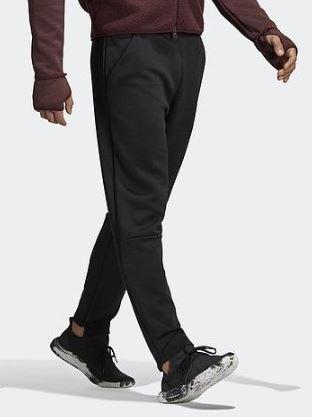 pantaloni adidas tuta