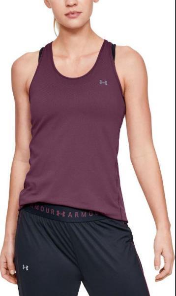 Canotta Racer tank UNDER ARMOUR