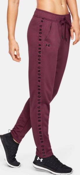 Pantalone tech terry UNDER ARMOUR